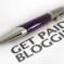How to Make Money from your Blogs