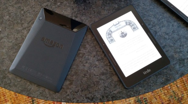 Kindle Voyage: An Exceptional e-reader by Amazon at $199