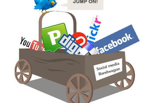 SEO, iPhone Apps, and Social Media Marketing