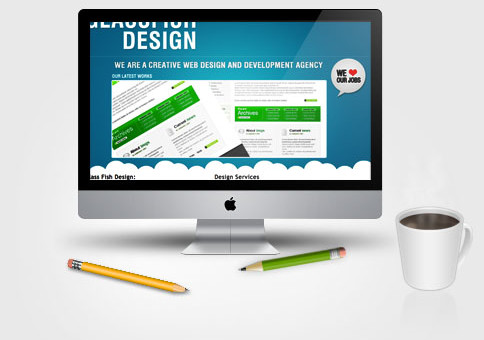 Web Design Company, NY, Trance Web Design publicizes Web Portal Development Services