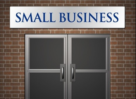 Small Businesses Succeed By Using What They Know
