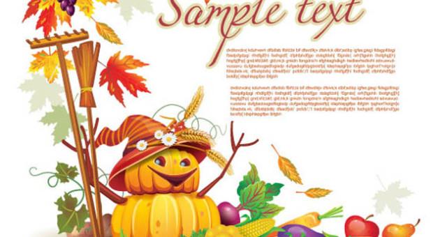 Halloween Pumpkins Brochures Design