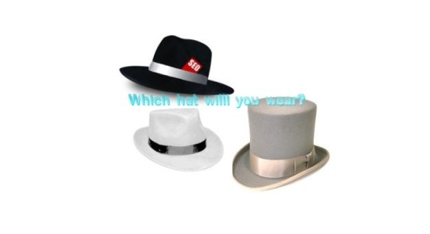 Dark Hat, White-colored Hat and Greyish Hat SEO