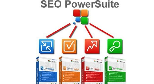 SEO Tools – SEO PowerSuite Review