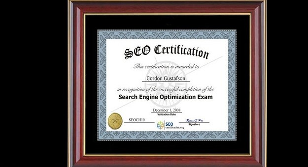 Search Engine Optimization Qualifications Considerations