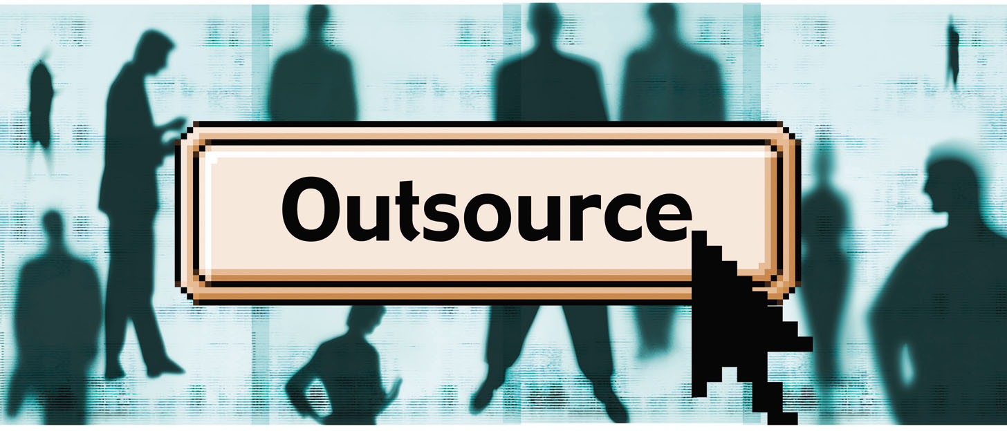 How to Outsource your Online Business