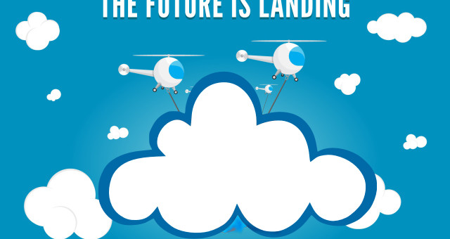 Cloud Computing : Future of Web