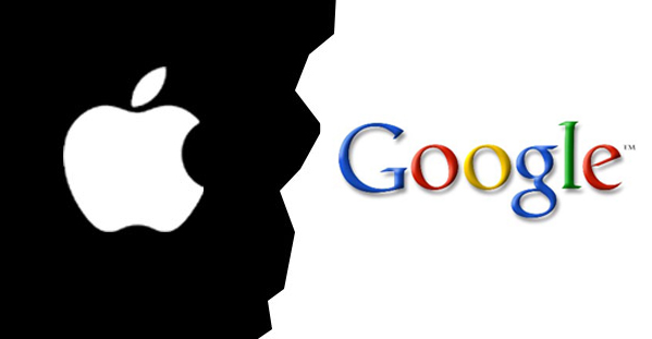Google & Apple Initiated to Introduce Default Encryption