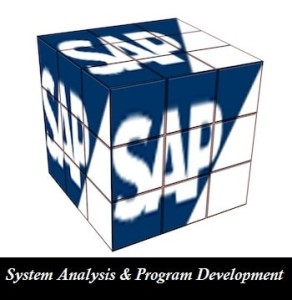 System Analysis & Program Development