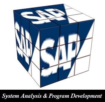 System Analysis And Program Development